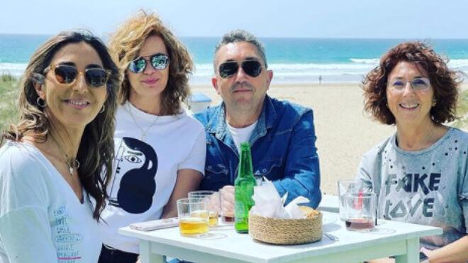 La escandalosa foto de Paz Padilla que podría provocar su despido de Telecinco