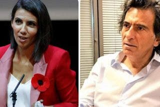 Ana Pastor se pone histérica con las críticas a su manipulado documental sobre Nevenka