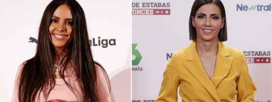 """Cristina Pedroche ya no presume de votar a la izquierda: """"No soy Ana Pastor para comentar lo de Madrid"""""""