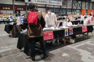 Elecciones Generales Perú: Así fue la votación de la colonia peruana en IFEMA. Madrid
