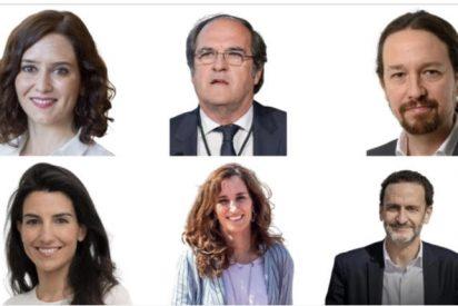 """José Manuel García Albarrán: """"La alteración de la normalidad preelectoral y el cinismo político"""""""
