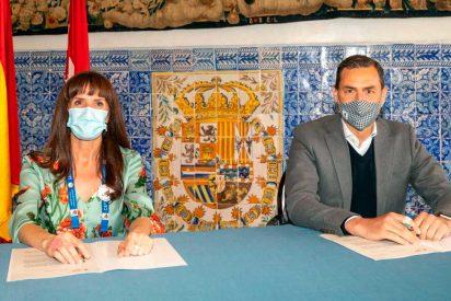 El Ayuntamiento apoya la tercera edición del Premio Mejor Visita Guiada de Madrid