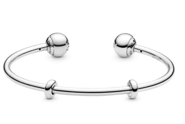 Tipos de pulseras Pandora