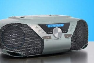 Reproductores CD portátiles más vendidos en Amazon