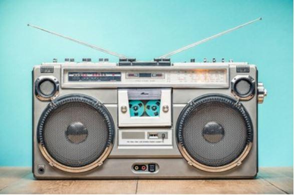 Radio CD portátiles más vendidos en Amazon