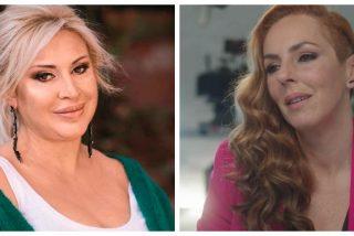 Jaque a Telecinco: Raquel Mosquera sufre un brote psicótico tras las declaraciones de Rocío Carrasco