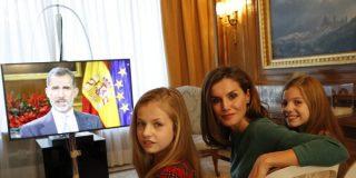 Una filtración sacude Zarzuela: Doña Letizia pide trabajo en una productora de televisión