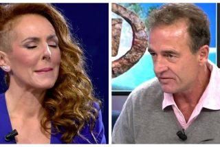 """Alessandro Lequio vuelve a señalar a Rocío Carrasco por su """"crueldad"""""""
