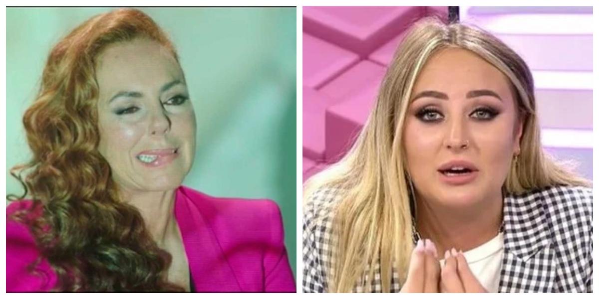"Giro de guion; Rocío Flores hunde la imagen de su madre en Telecinco: ""¡Ayer te llamé dos veces!"""