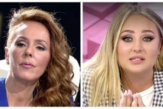 Censura: esto es lo que Rocío Carrasco no quiere que se sepa de su hija