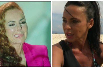 Adiós a la imagen impoluta de Olga Moreno: Rocío Carrasco la describe como un ser despiadado