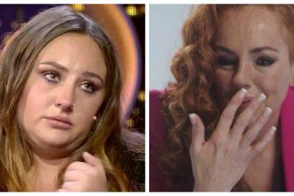 """Rocío Carrasco desvela, por fin, por qué sus hijos la """"odian"""": ¿Es creíble su relato?"""