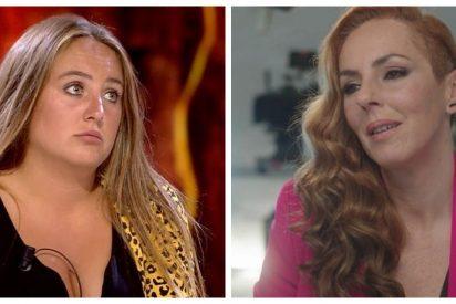 Todo por dinero: Rocío Flores ficha por 'El programa de Ana Rosa' tras el escándalo de su madre