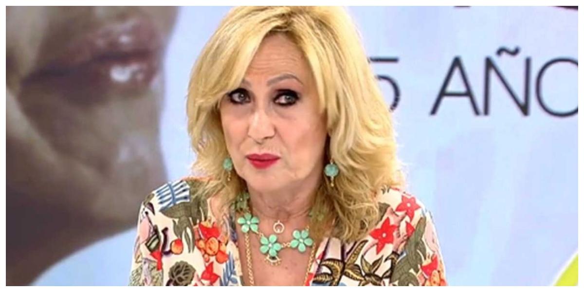"""Rosa Benito, desatada, carga contra Rocío Carrasco y desde 'Sálvame' la hunden: """"Rocío Jurado te escupiría"""""""