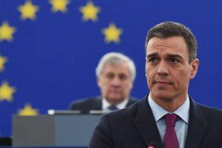 La Comisión Europea aprieta las clavijas al socialista Sánchez: ya investiga la denuncia de 2.500 jueces
