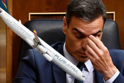 Cómo el PP podrá sepultar judicialmente a Sánchez y Ábalos por el escándalo de la chavista Plus Ultra