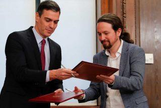El 'Gobierno de la mentira' trata de silenciar a Periodista Digital con una oscura maniobra de Iglesias