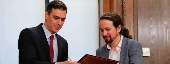 Pablo Iglesias pide una opulenta indemnización por haber sido vicepresidente: 5.316 euros durante 15 meses