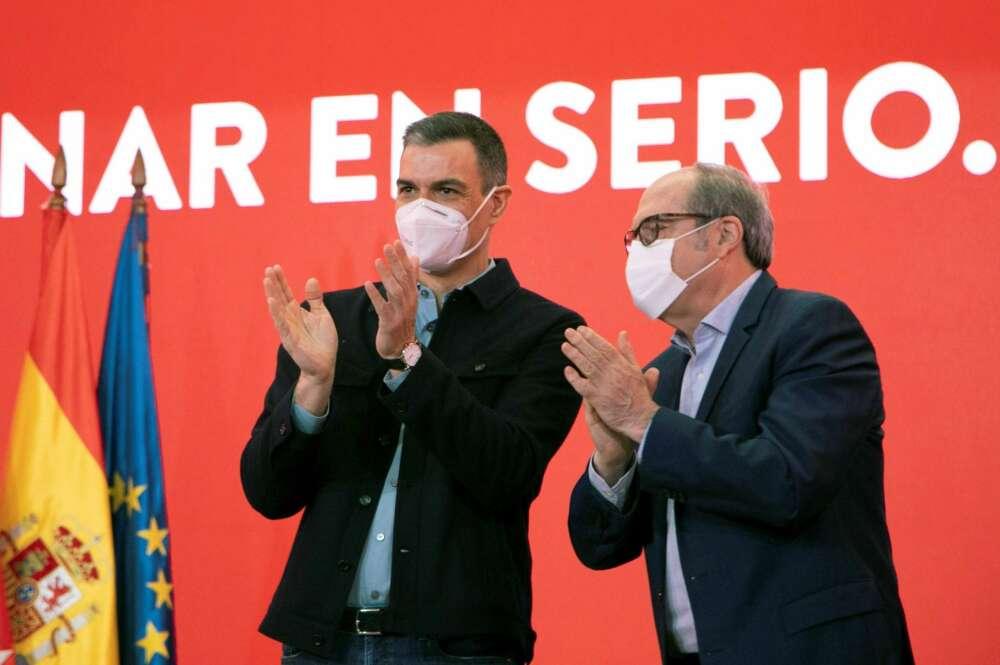 Moncloa tira la toalla con Ángel Gabilondo (PSOE): solo le da un 10% de probabilidades de gobernar en Madrid