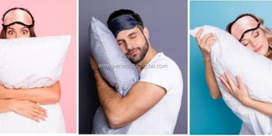Tipos de almohadas