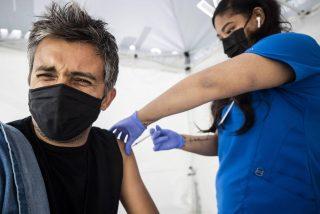 """José Manuel García Albarrán: """"Las tele-vacunas y la irresponsabilidad en la gestión"""""""