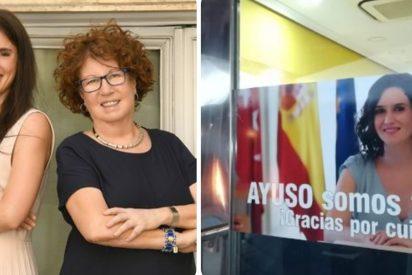 Vapuleo total a Rosa Villacastín por querer boicotear a los bares que agradecen a Ayuso su gestión