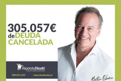 Repara tu Deuda cancela 305.057€ en Badalona con deuda pública con la Ley de Segunda Oportunidad