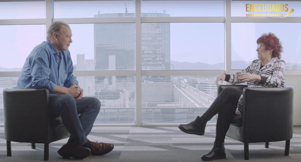 Episodio 1 de 'Endeudados' sobre la Ley de la Segunda Oportunidad con Bertín Osborne y Repara tu Deuda