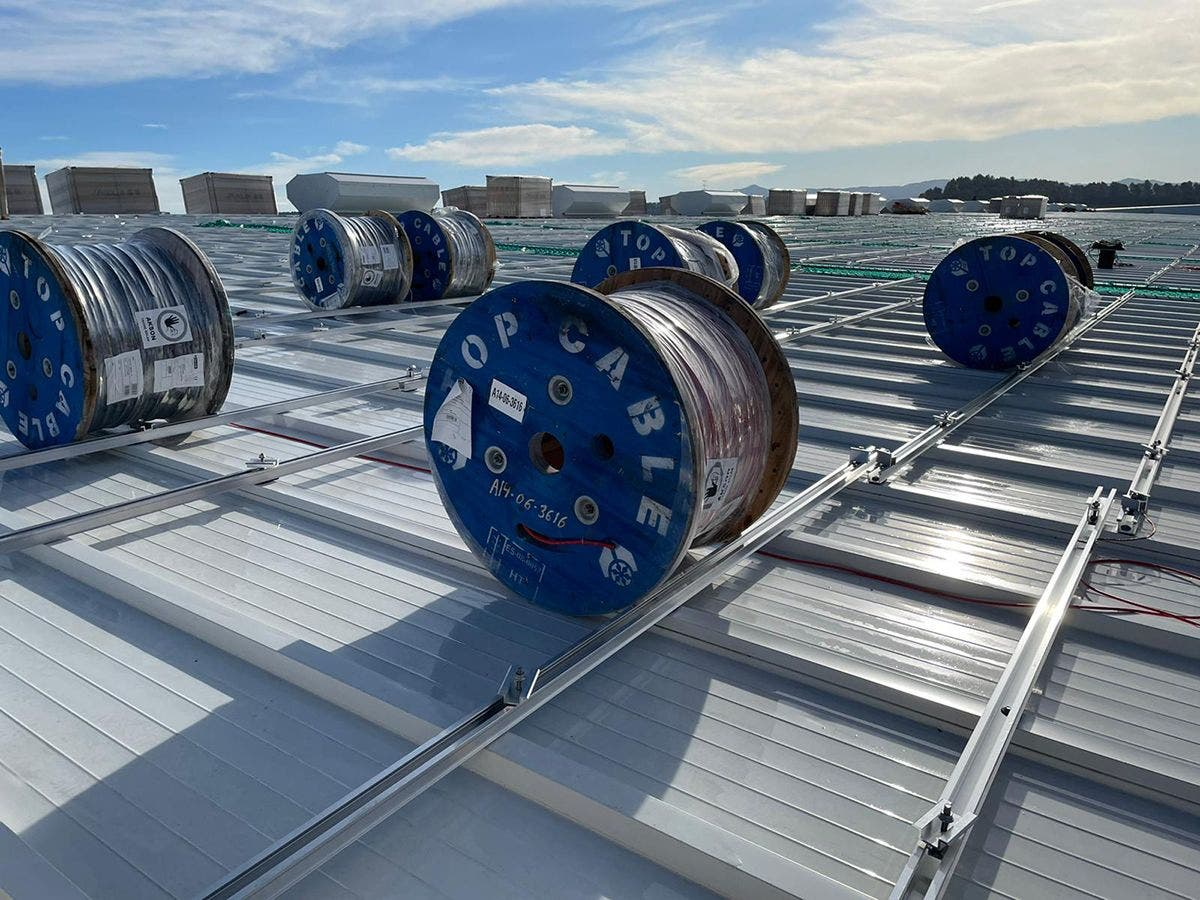 Top Cable entra de lleno en el Autoconsumo Solar
