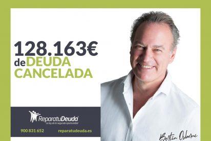 Repara tu Deuda Abogados cancela 128.163 € en Gijón (Asturias) con la Ley de Segunda Oportunidad