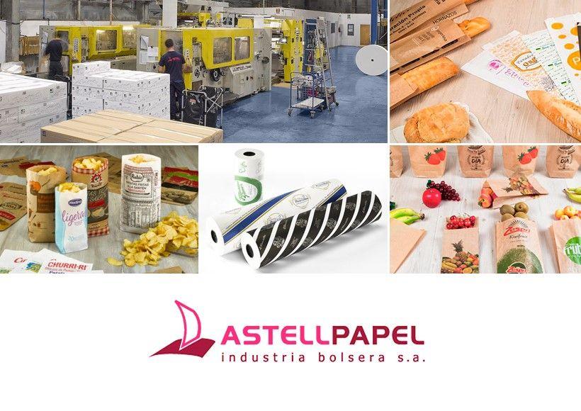 ASTELLPAPEL obtiene el sello de calidad empresarial CEDEC manteniendo su colaboración con la consultoría
