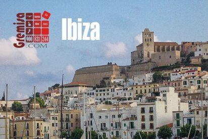 Gremisa Asistencia, presencia en Ibiza