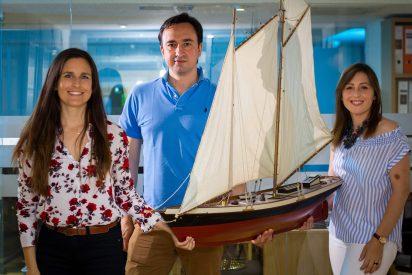 """Sailwiz, el """"blablacar de viajes en velero"""", supera el millón de euros en ventas"""
