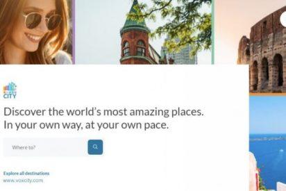 Vox City lanza un nuevo sitio web para comercializar su cartera de turismo global