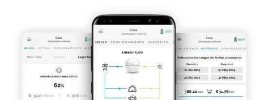 Ampere Energy lanza SEMS ONE, el primer sistema inteligente escalable de gestión energética
