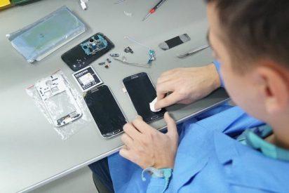 La empresa malagueña ReWare crea junto a otras potencias del mercado EUREFAS