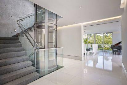 PVE, una de las mejores opciones para la instalación de ascensores neumáticos