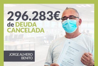 Repara tu Deuda cancela 296.283 € con deuda pública en Mollet con la Ley de la Segunda Oportunidad