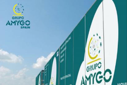 Mudanzas internacionales a Reino Unido con Grupo Amygo