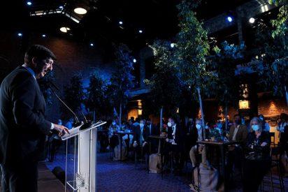 'Andalucía, elección natural' es el nuevo programa de la Junta para promocionar el Turismo de Interior