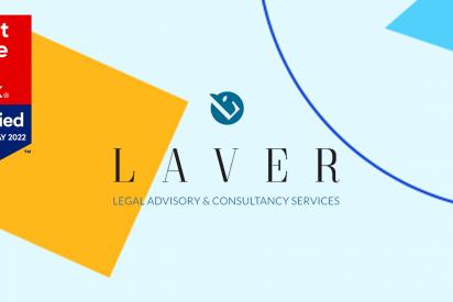 LAVER Consultores obtiene la Certificación Great Place to Work