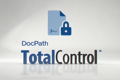 Compañías de seguros: documentos, del diseño a la distribución, con TotalControl de DocPath