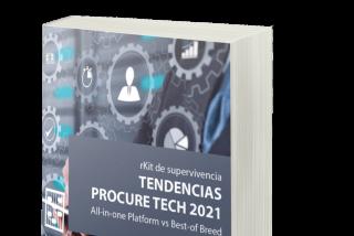 El kit de supervivencia de ProcureTech: Las 10 tendencias tecnológicas para profesionales de compras