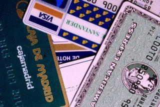 Anular las tarjetas de crédito nunca había sido tan fácil