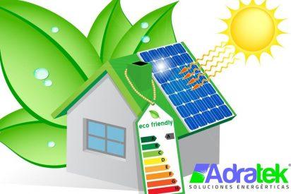 Conceptos clave para la instalación de placas solares. Por Adratek