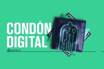 Auditech lanza el 'condón digital'