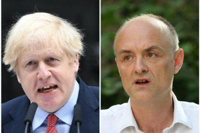 """El exasesor de Boris Johnson 'incendia' Reino Unido: """"El Gobierno mintió sobre la gestión de la pandemia"""""""