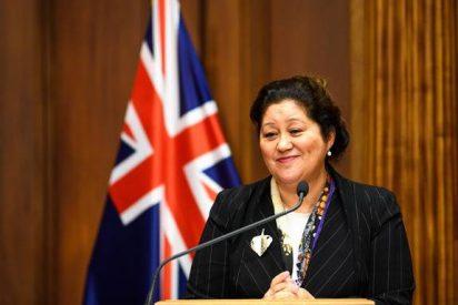 Una maorí será gobernadora general, por primera vez en la historia de Nueva Zelanda