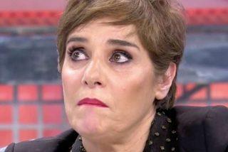 Anabel Alonso se emberrincha con la aplastante victoria de Isabel Díaz Ayuso en Madrid