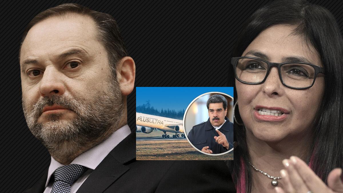 El chavista falsea la cuentas y el Gobierno Sánchez da dinero público para la dictadura de Maduro
